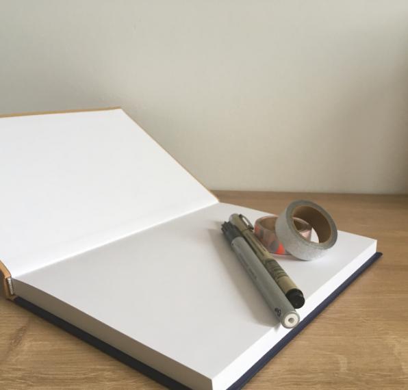 Księga gości Paperwords