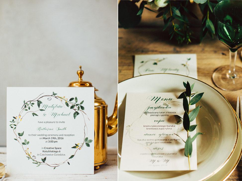 papeteria ślubna i okolicznościowa paperwords