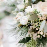 jakie kwiaty na ślub zimą