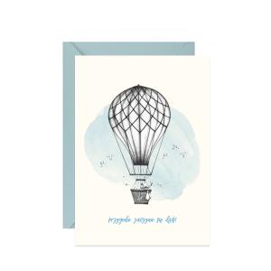 kartka z życzeniami na ślub dla podróżników przygoda zaczyna się dziś